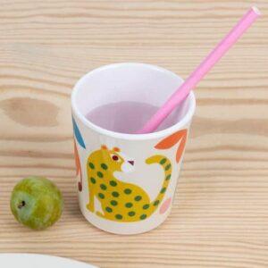 Cup - Wild animals