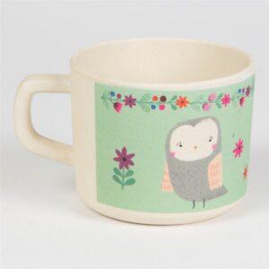 Woodland Friends Kid's Mug