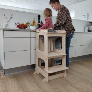 Learning Tower Morten