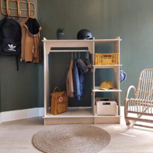 wardrobe for children